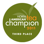 North America Tea Champion 2011