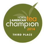 North America Tea Champion 2013